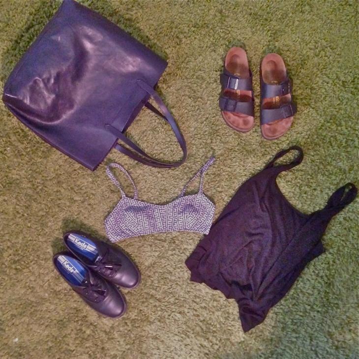 summer 2014 wardrobe