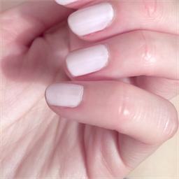 dr it girl essie minimalist nail color