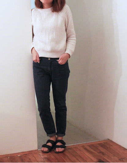 tomboy outfit