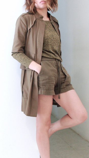 army green jacket 1