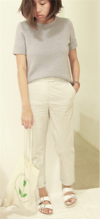 plain outfit 2