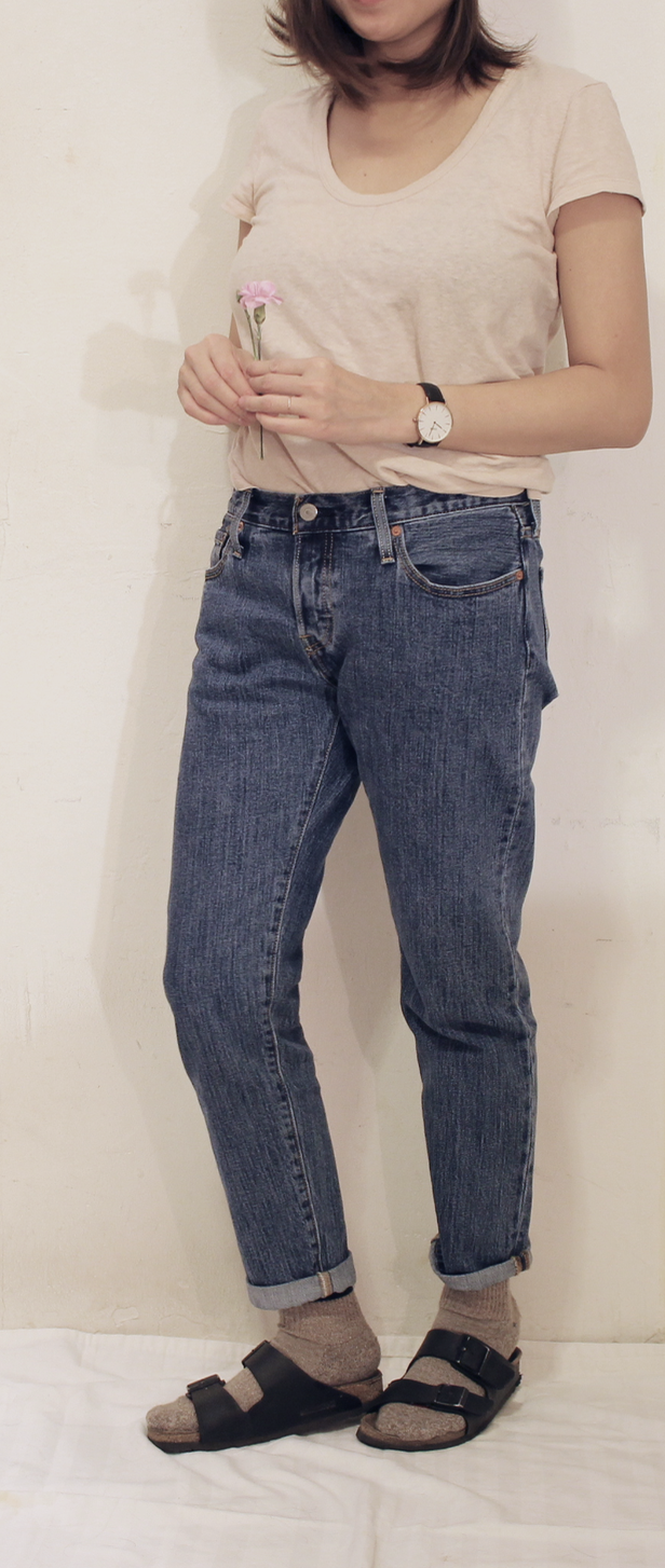 outfit-james-perse-levis-501-ct