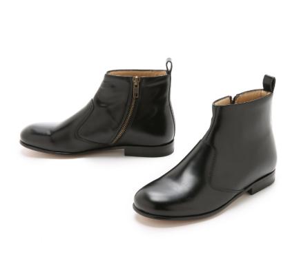 apc gigi boots