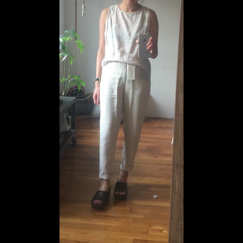 tilda pants
