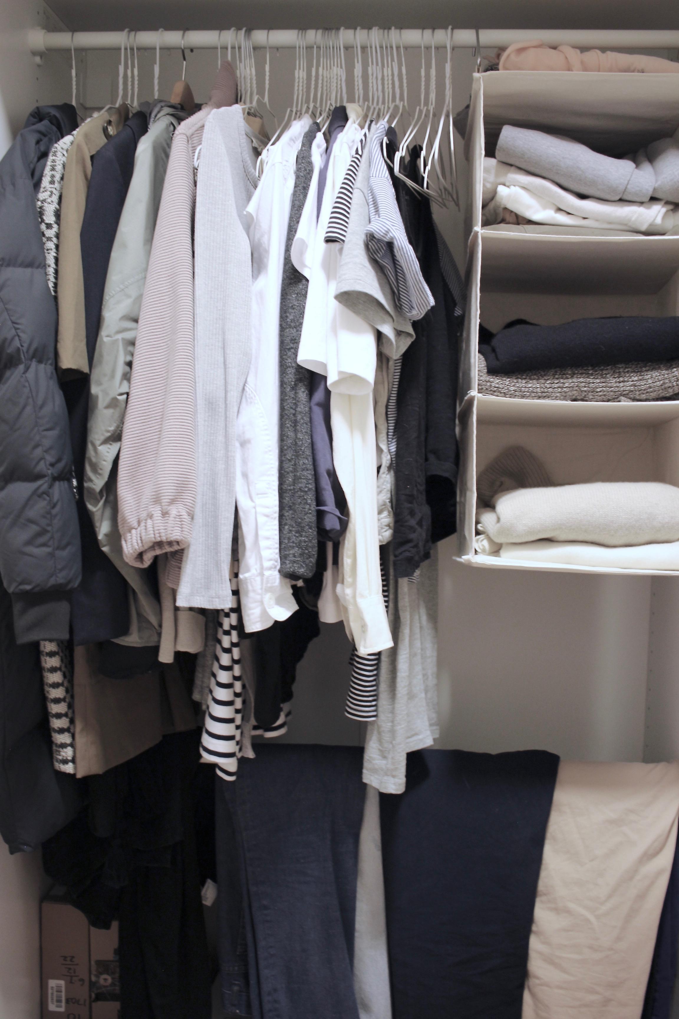 closet fall 2017