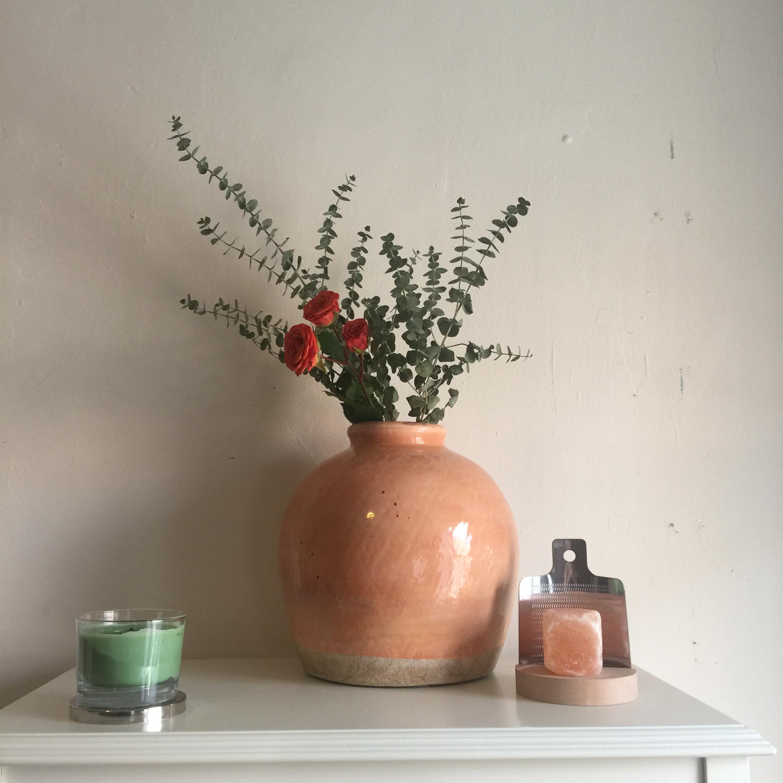 dr it girl links eucalyptus vase.JPG