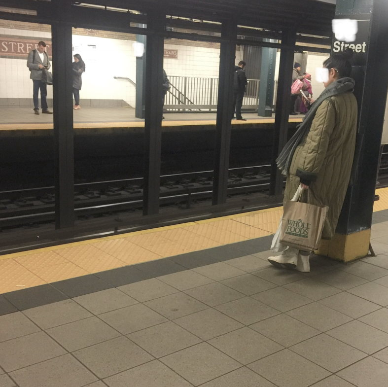 commuter incognito style 2018-01-30 at 9.20.27 PM