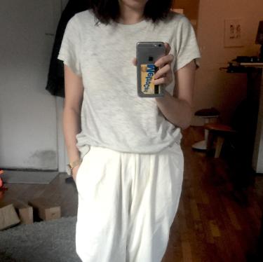 atm t shirt review