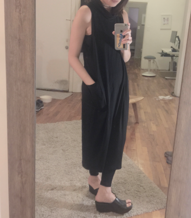 ootd all black 2018-03-14 at 7.31.10 PM