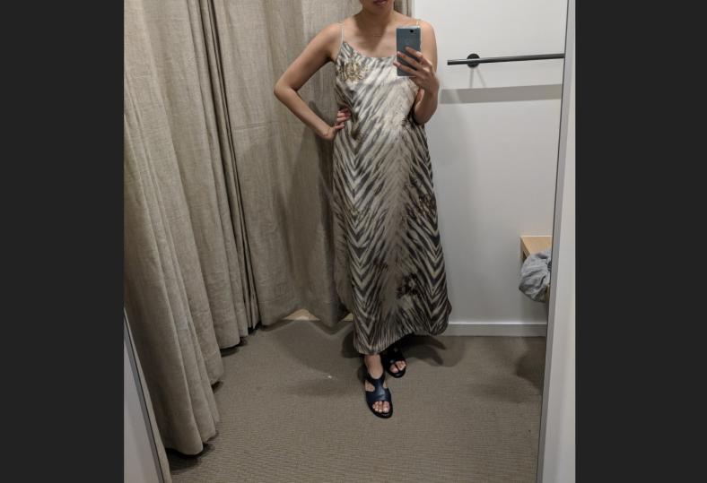 ef dress 1