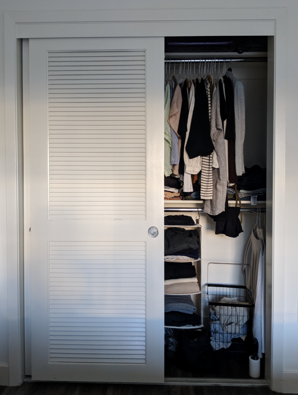 Perfect Closet 2018